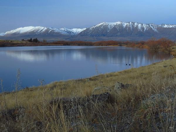 Lake McGregor 17 by DevilsAdvocate