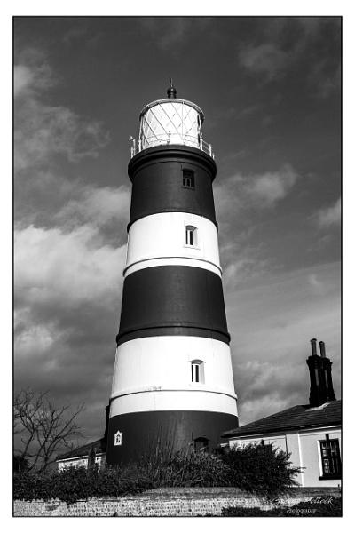 Hapisburgh Lighthouse