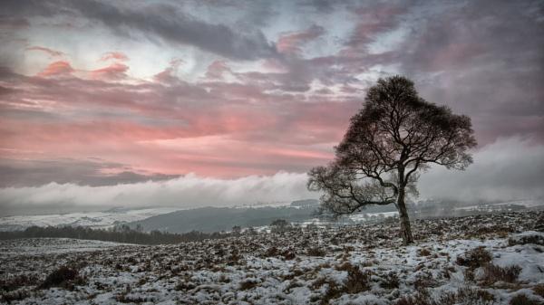 December Dawn by Gavin_Duxbury