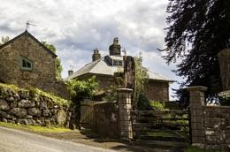 The Rectory - Widicombe