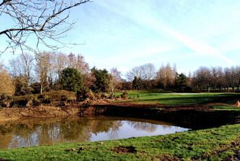 Filton golf course