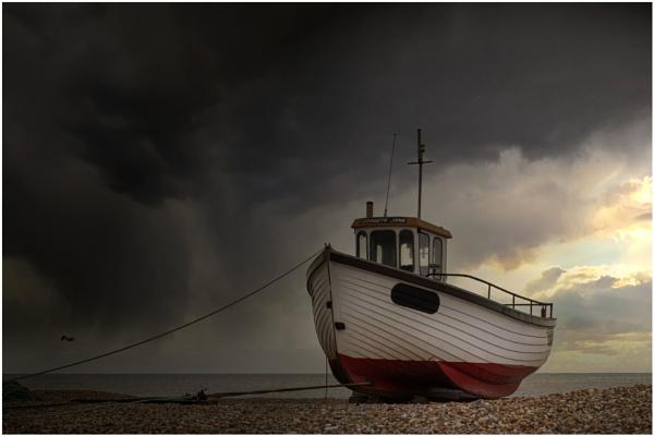 Elizabeth Jane by capto