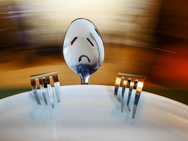 Mr Spoon by cfreeman