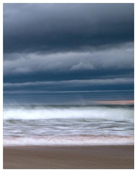 Ocean Motion by Gary_Macleod