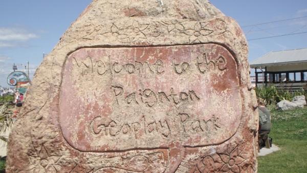 Paignton Geopark by paul_sutton2004