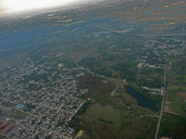 Aerial view by carol01