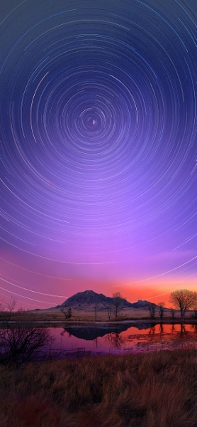 SethÂ's Stars by fotolooney