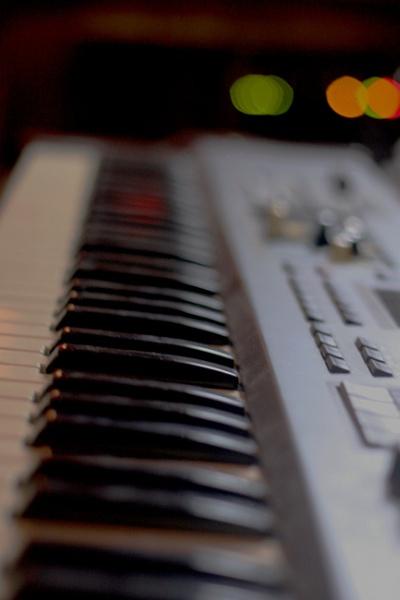 ... Keys ... by Nesto