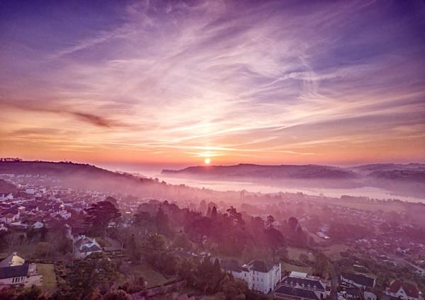 Misty Land by DTM