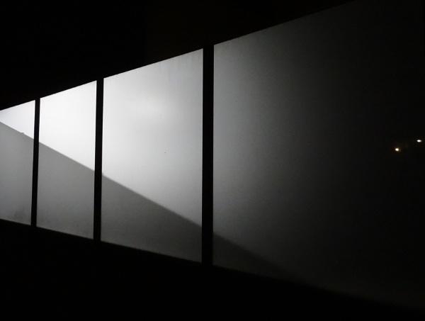 Night light and night shadows by SauliusR