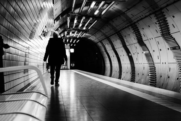 underground by capturedonstreet