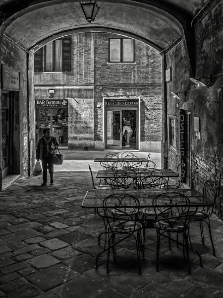 Osteria by Xandru