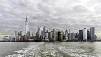 Looking back at NYC