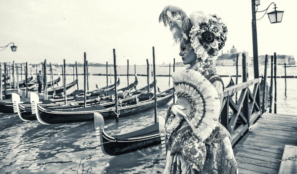 Has carnival lost its colour? by nellacphoto