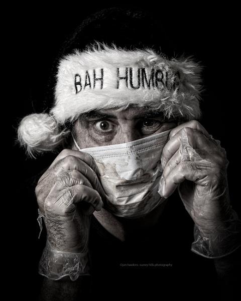 Bah-Humbug by SurreyHillsMan