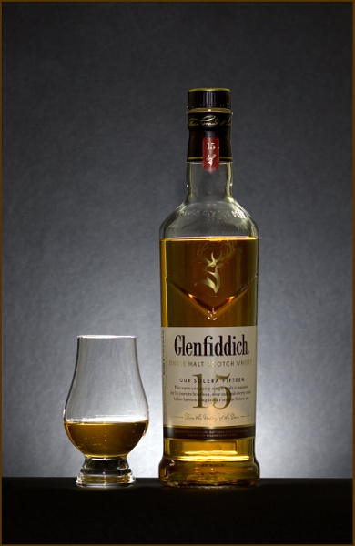 A Wee Dram by JN