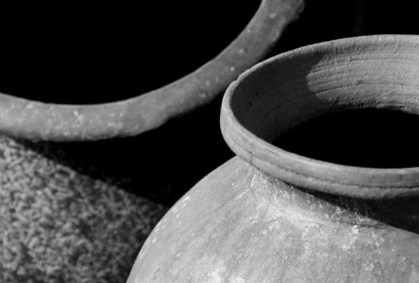 Mono pots... by Chinga