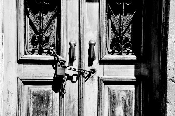 A-dooring mono... by Chinga