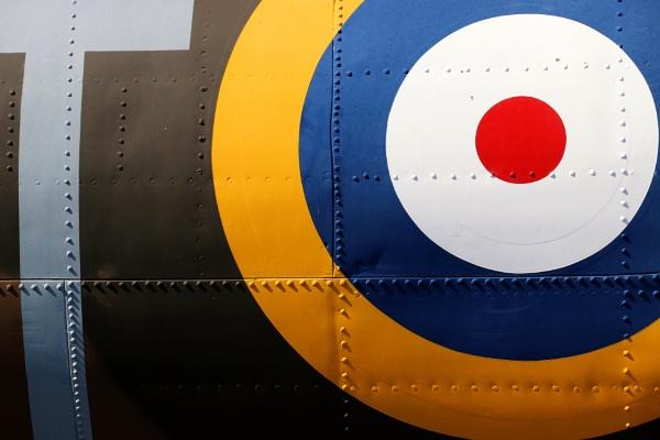 Spitfire YT J by ardbeg77