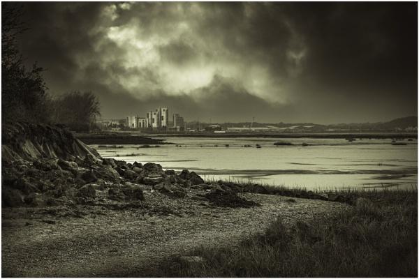 Estuary View by capto