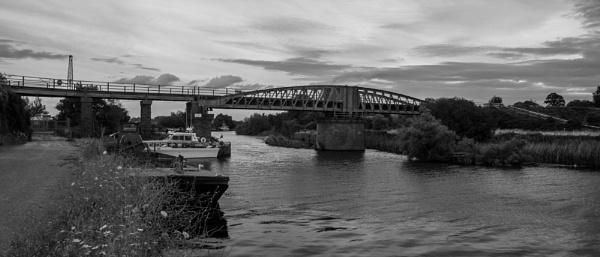 The Bridge by woodini254