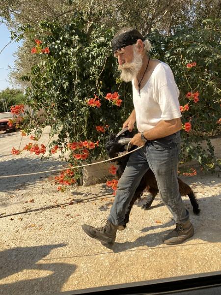 Mediterranean workman by Skyline320
