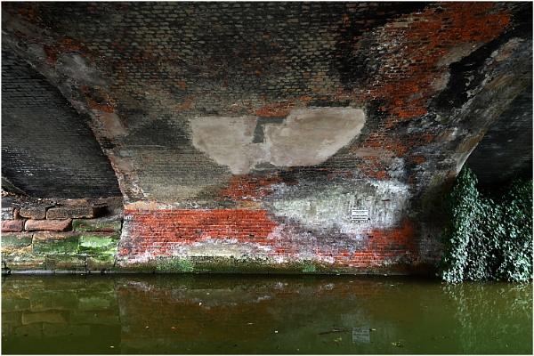 Under Bridge by johnriley1uk