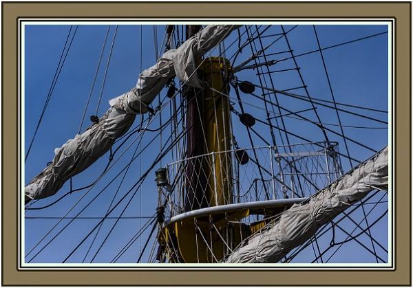 Ropes by nklakor