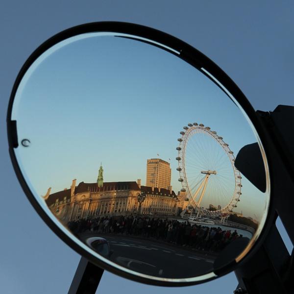 An eye for The Eye by Alan_W