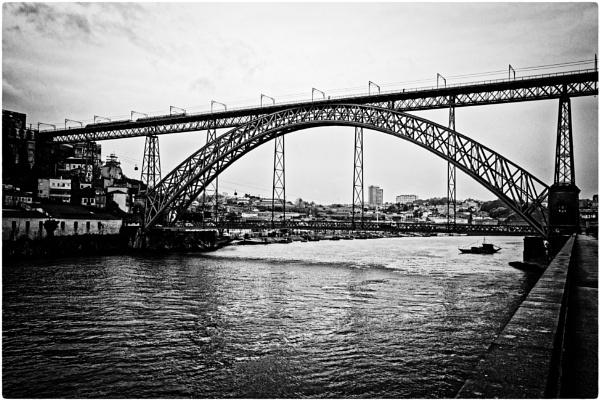 Ponte de Dom Luis 1 by jacomes