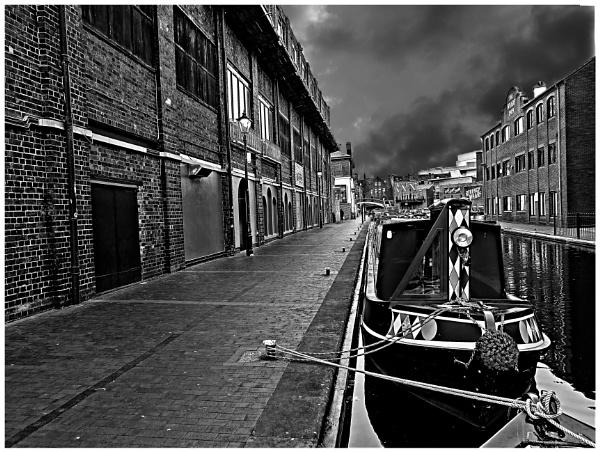 Old Line Canal Birmingham by ZenTony