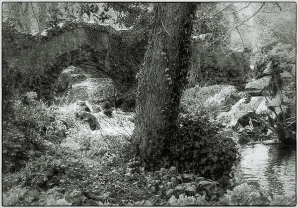The Old Bridge by rhfoto