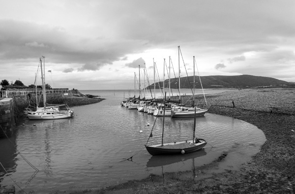 Peace at Porlock by OverthehillPhil