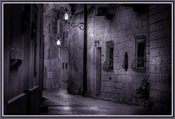 SIGGIEWI STREET by Edcat55