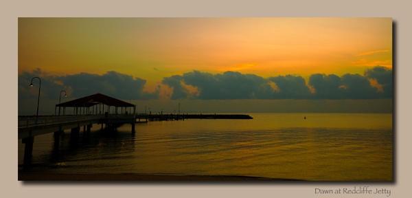 Dawn by Peco