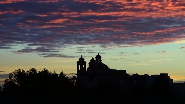 Dawn by Xandru