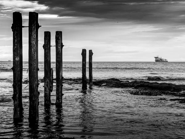 ship ahoy by rockabilly