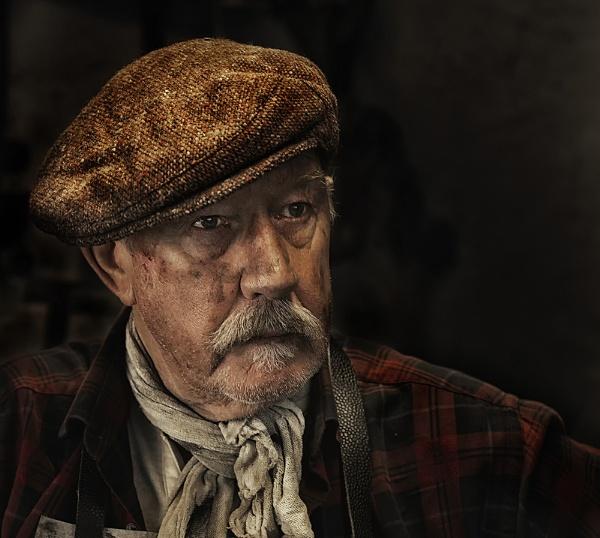 Jimmy Sprag the Blacksmith by Buffalo_Tom