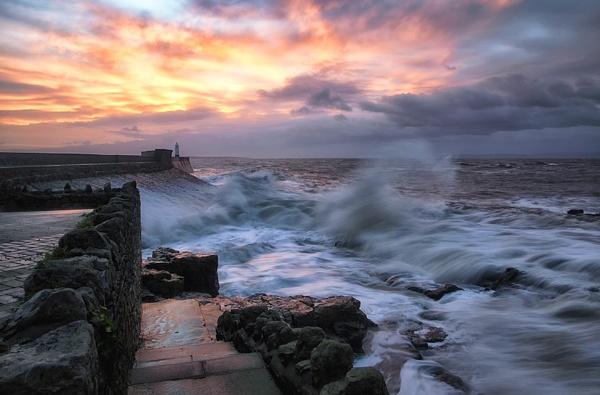 Good Morning Porthcawl. by Buffalo_Tom