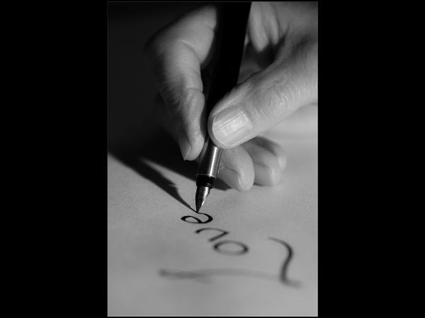Love Letter by ptdigital