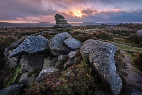 Pinnacle by DaveShandley