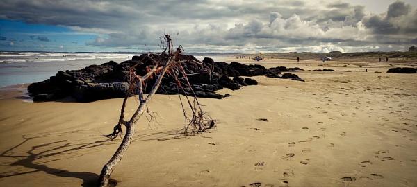Castlerock - N.Ireland by atenytom