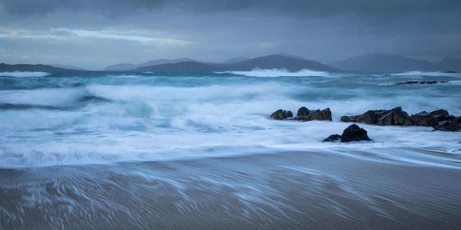 Perpetual Waves