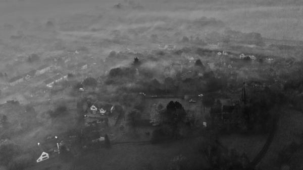 Fog by Stevetheroofer