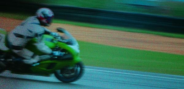 RACER by SOUL7