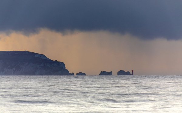 The Needles by NickLucas