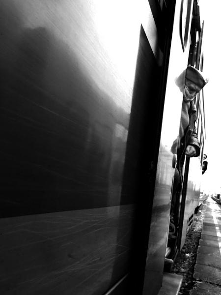 About the railway - XX by MileJanjic