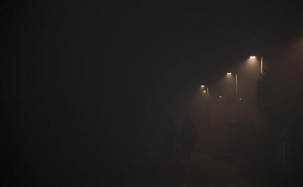 New zombi world emerging by LaoCe