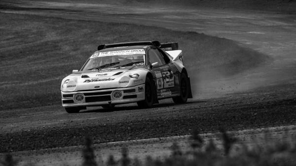 Ford RS200 Rallycross by barthez