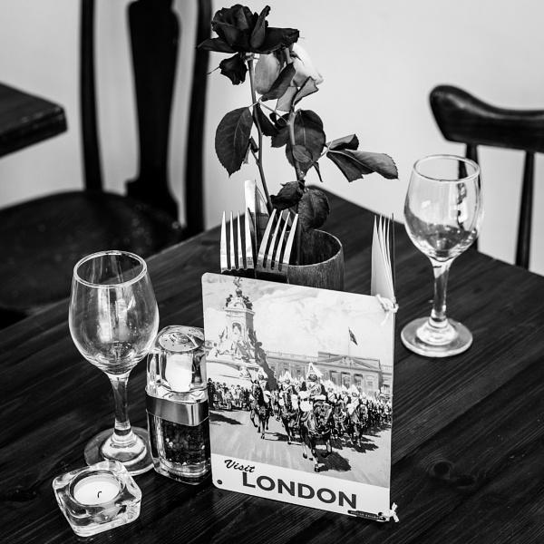 Visit London by Silverlake